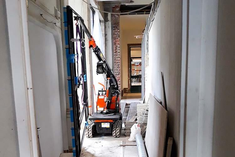 Bg Lift M060 Smal