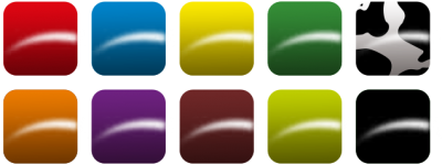 Pitbull Compact Loader kleuren