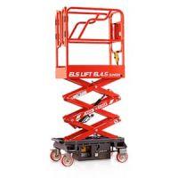 Els Lift EL4.5 Junior Schaarhoogwerker