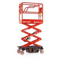 Els Lift EL5.5 Junior Schaarhoogwerker