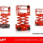 Els Lift Schaarhoogwerkers
