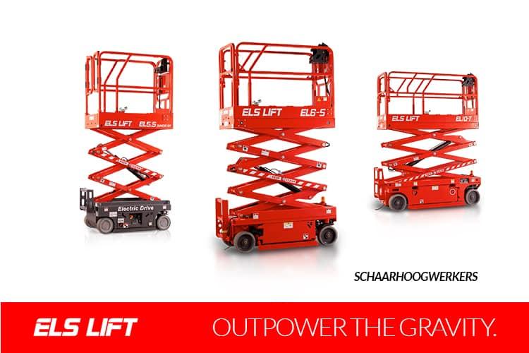 Els Lift Schaarhoogwerker